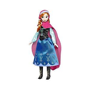 アナと雪の女王2 アナ おもちゃ 人形 ドール フィギュア ディズニー Disney Collection Anna Classic Doll