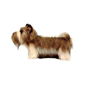 """ハンサ ケアーン テリア 20インチ ぬいぐるみ Hansa Skye Cairn Terrier 20"""" Plush"""