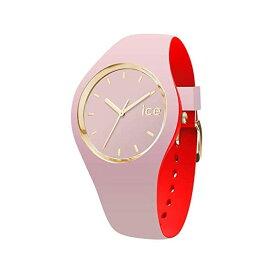アイスウォッチ 腕時計 IceWatch レディース 女性用 Ice-Watch - ICE Loulou Dolce - Women's Wristwatch with Silicon Strap - 007244 (Medium)