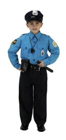 Aeromax Jr. Police Suit エアロマックス 警察官 ポリスマン コスチューム