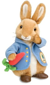 The World of Beatrix Potter Collectible ピーターラビット ぬいぐるみ Peter Rabbit by Kids Preferred