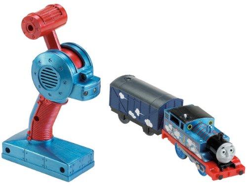Thomas the Train きかんしゃトーマス トラックマスター ラジコン TrackMaster 3 Speed RC Thomas Engine