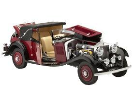 Revell レベル 模型 フィギュア Rolls Royce ロールス・ロイス ロールスロイス ファントム2 Phantom II Continental Car 1/16 Revell Germany