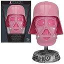 スターウォーズ フィギュア ダースベイダー ヘルメット Star Wars SDCC Charity Vader Helmet, Pink