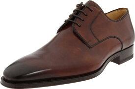 マグナーニ メンズ 紳士用 革靴 ブラウン Magnanni Men's Colo Oxford,Mid Brown