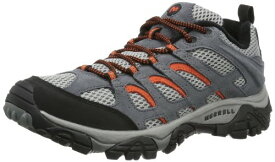Merrell メレル メンズ モアブ ベンチレーター Moab Ventilator Hiking Shoe,Granite/Lantern