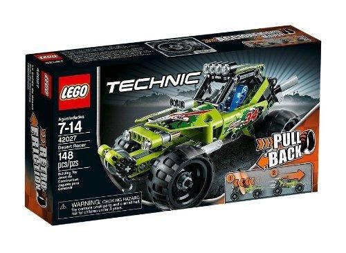 レゴ テクニック デザート レーサーLEGO Technic 42027 Desert Racer