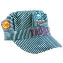きかんしゃトーマス 帽子 キャップ Thomas the Tank Engineer Hat