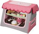 HABA ハバ社 おもちゃ 知育玩具 おままごと 洋菓子ショップ Pastry Pleasures Toy Shop