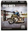メガブロック 06886 コールオブデューティ モーターバイク Mega Bloks Call Of Duty Motorbike Breakout