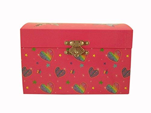 マイリトルポニー フィギュア 人形 ドール オルゴール ジュエリーボックス My Little Pony Dome Musical Jewelry Box