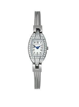 ハミルトン レディース 腕時計 Hamilton Vintage Lady Hamilton Women's Quartz Watch H31151183