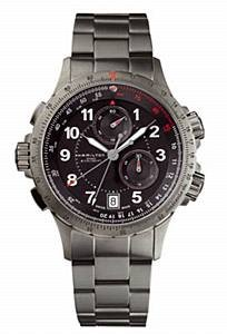 ハミルトン カーキ メンズ 腕時計 Hamilton Khaki ETO Mens Watch H77672133