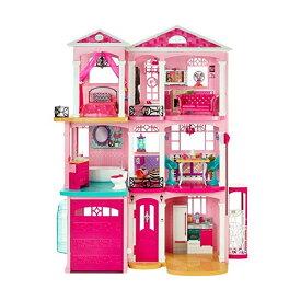 バービー ドリームハウス ドールハウス おもちゃ Barbie Dreamhouse