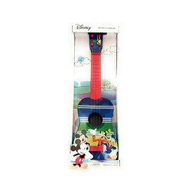 """ディズニー ミッキー ギター 24インチ キッズ ジュニア Disney Junior Mickey Music Guitar 24"""""""