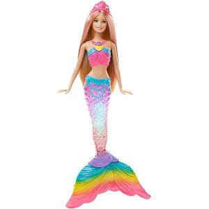 バービー レインボー ライト マーメイド 人魚 おもちゃ 人形 ドール フィギュア Barbie Rainbow Lights Mermaid Doll