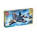 レゴ クリエイター LEGO 31039 Creator Blue Power Jet