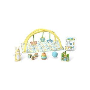 ベビードール 赤ちゃん人形 着せ替え おままごと Melissa & Doug Toy Time Play Set