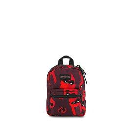 インクレディブル・ファミリー グッズ ミスターインクレディブル ジャンスポーツ ポーチ アクセサリー 小物入れ バッグ カバン 鞄 JanSport Incredibles Lil Break