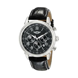 インビクタ 腕時計 INVICTA インヴィクタ 時計 I By Invicta Men's 90242-001 Stainless Steel Watch with Black Band