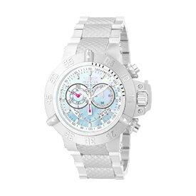 インビクタ 腕時計 INVICTA インヴィクタ 時計 サブアクア Invicta Men's 4568 Subaqua Noma III Collection Chronograph Watch