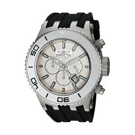 インビクタ 腕時計 INVICTA インヴィクタ 時計 サブアクア Invicta Men's 'Subaqua' Quartz Stainless Steel and Silicone Casual Watch, Color Black (Model: 24250)