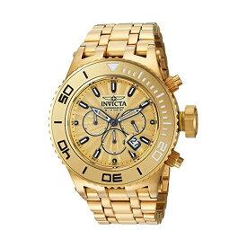 インビクタ 腕時計 INVICTA インヴィクタ 時計 サブアクア Invicta Men's 'Subaqua' Quartz and Stainless Steel Casual Watch, Color:Gold-Toned (Model: 23935)
