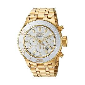 インビクタ 腕時計 INVICTA インヴィクタ 時計 サブアクア Invicta Men's 'Subaqua' Quartz Two and Stainless Steel Casual Watch, Color Gold-Toned (Model: 23938)