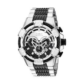 インビクタ 腕時計 INVICTA インヴィクタ 時計 ボルト Invicta Men's 'Bolt' Quartz Stainless Steel Casual Watch, Color:Blue (Model: 25544)