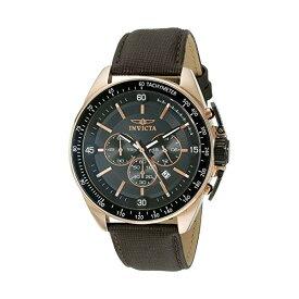 インビクタ 腕時計 INVICTA インヴィクタ 時計 エスワン ラリー Invicta Men's 15909 S1 Rally Analog Display Japanese Quartz Brown Watch