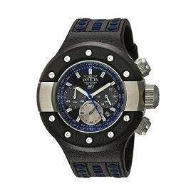 インビクタ 腕時計 INVICTA インヴィクタ 時計 エスワン ラリー Invicta Men's 'S1 Rally' Quartz Stainless Steel and Leather Casual Watch, Color:Two Tone (Model: 19179)