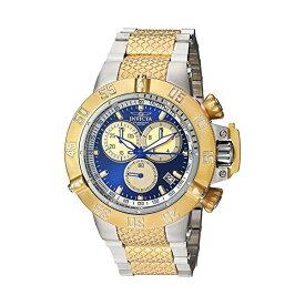 インビクタ 腕時計 INVICTA インヴィクタ 時計 サブアクア Invicta Men's 'Subaqua' Quartz Stainless Steel Casual Watch, Color:Two Tone (Model: 24721)
