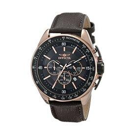 インビクタ 腕時計 INVICTA インヴィクタ 時計 エスワン ラリー Invicta Men's 15909SYB S1 Rally Rose Gold-Tone Stainless Steel Watch with Brown Leather Strap