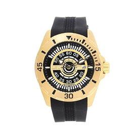 インビクタ 腕時計 INVICTA インヴィクタ 時計 エスワン ラリー Invicta Men's 'S1 Rally' Automatic Stainless Steel and Silicone Casual Watch, Color:Black (Model: 25771)