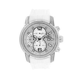 インビクタ 腕時計 INVICTA インヴィクタ 時計 エスワン ラリー Invicta Men's 'S1 Rally' Quartz Stainless Steel and Silicone Casual Watch, Color:White (Model: 24238)