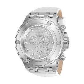 インビクタ 腕時計 INVICTA インヴィクタ 時計 リザーブ スペシャリティ サブアクア Invicta Reserve 52mm Specialty Subaqua Swiss Quartz Chronograph Leather Strap Watch (25112)