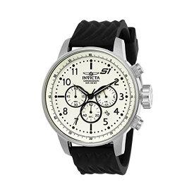 インビクタ 腕時計 INVICTA インヴィクタ 時計 エスワン ラリー Invicta Men's 'S1 Rally' Quartz Stainless Steel and Silicone Casual Watch, Color Black (Model: 23810)