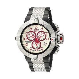 インビクタ 腕時計 INVICTA インヴィクタ 時計 サブアクア Invicta Men's 'Subaqua' Quartz Stainless Steel Casual Watch, Color:Silver-Toned (Model: 23359)