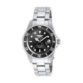 インビクタ 腕時計 INVICTA インヴィクタ プロダイバー メンズ 男性用 8932OB Invicta Men's 8932OB Pro Diver Analog Quartz Silver; Dial color - Black Stainless Steel Watch