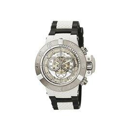 インビクタ 腕時計 INVICTA インヴィクタ サブアクア メンズ 男性用 0924 Invicta Men's 0924 Anatomic Subaqua Collection Chronograph Watch