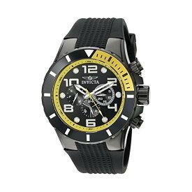 インビクタ 腕時計 INVICTA インヴィクタ プロダイバー メンズ 男性用 18741 Invicta Men's 18741 Pro Diver Analog Display Swiss Quartz Black Watch