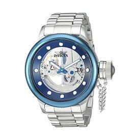 インビクタ 腕時計 INVICTA インヴィクタ ロシアンダイバー メンズ 男性用 26274 Invicta Men's Russian Diver Automatic-self-Wind Watch with Stainless-Steel Strap, Silver, 26.6 (Model: 26274)