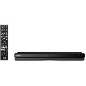 ソニー SONY ブルーレイディスク/DVDレコーダー 1TB3チューナー 2019年モデル BDZ-ZT1700