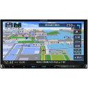ケンウッド カーナビ 彩速ナビ 7型 MDV-L407 専用ドラレコ連携 無料地図更新/ワンセグ/Wi-Fi/Android&iPhone対応/DVD/…