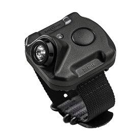 ルミノックス Luminox 腕時計 時計 ウォッチ リストバンドのみ 高性能LED ライト アウトドア ミリタリー SureFire 2211 WristLight Series Without Watch