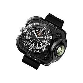 ルミノックス Luminox 腕時計 時計 ウォッチ リストバンド&ルミノックス 高性能LED ライト アウトドア ミリタリー SureFire 2211 WristLight Series With Luminox Watch