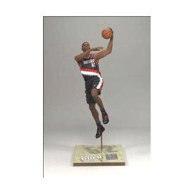 マクファーレン トイズ NBA バスケットボール アクション フィギュア ダイキャスト GREG ODEN / PORTLAND TRAIL BLAZERS * 6 Inch Series * McFarlane NBA SERIES 14 SPORTS PICKS Basketball Action Figure