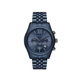 マイケルコース 腕時計 ウォッチ 男性用 メンズ Michael Kors Lexington Chronograph Stainless Steel Watch