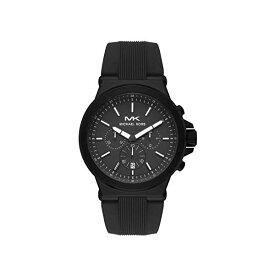 マイケルコース 腕時計 ウォッチ 男性用 メンズ Michael Kors Dylan Stainless Steel Chronograph Watch