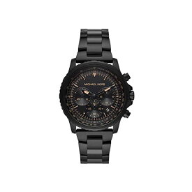 マイケルコース 腕時計 ウォッチ 男性用 メンズ Michael Kors Theroux Chronograph Stainless Watch